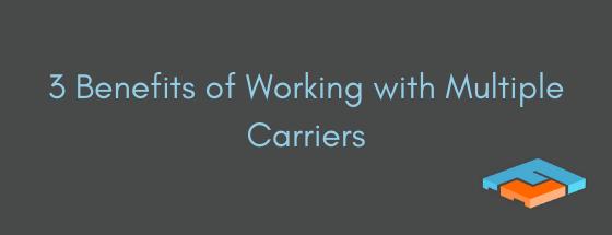 carrier banner